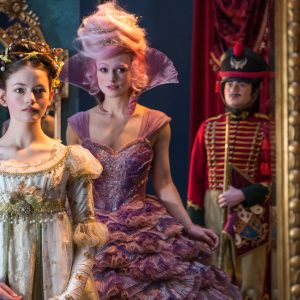 The Final Trailer for Disney's THE NUTCRACKER AND THE FOUR REALMS is Out! #DisneysNutcracker