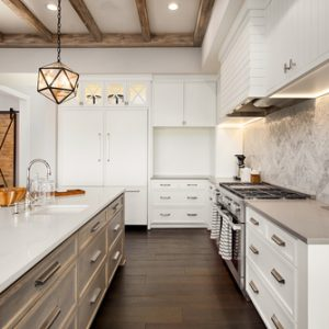 Top Tips to Give Your Kitchen a Makeover