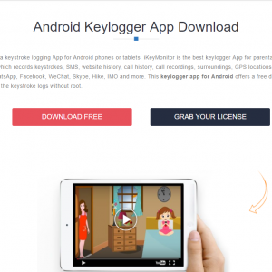 How Android Keylogger Can Help Keep Track of Employees and Children