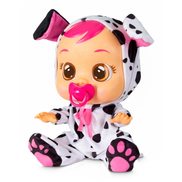 These Dolls Cry Tears For Real Cry Babies Dolls Review
