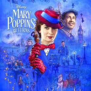 The Full Trailer for MARY POPPINS RETURNS is Out and It's Positively Perfect! #MaryPoppinsReturns Dec. 19th