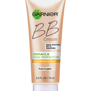 Garnier BB original cream review