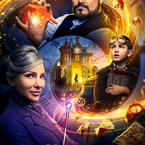 The House With A Clock In Its Walls Film Review~ Now Playing In Theaters!! #HouseWithAClock