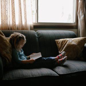 The Benefits of Custom Children's Books