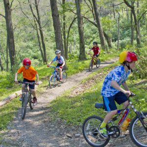 How to Get Your Kid into Mountain Biking (8 Actionable Tips)
