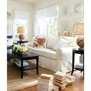 10 Creative Ways to Declutter Your Living Room