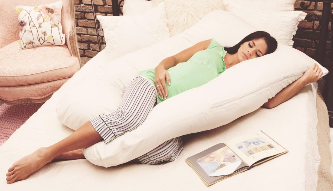 Ways To Get The Comfortable Sleep During Pregnancy