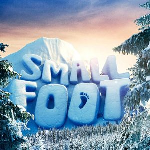 Smallfoot Film Review~ See It Now In Theaters!!! #Smallfoot
