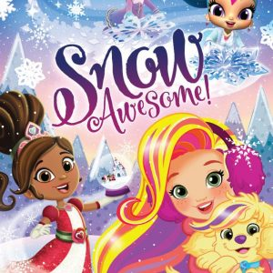 Nick Jr. Snow Awesome DVD Giveaway