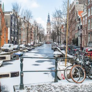 Best Travel Destinations This Winter