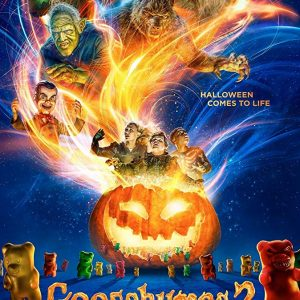 Goosebumps 2: Haunted Halloween Film Review~ Opens Today In Theaters!! #Goosebumps2Movie