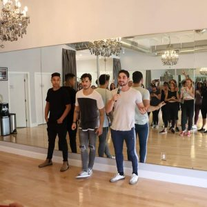Get Inspired by Gleb, Brandon, and Alan from Dancing with The Stars! My Interview with Them… #DWTS #DWTSJuniors #ABCTVEvent