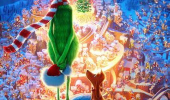 The Grinch Film Review~ See It Now In Theaters!! #TheGrinch