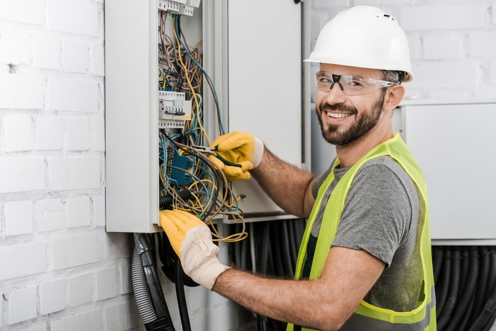 The Importance of Hiring a Qualified Electrician